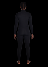 Womens 3/2 Premium Thermal Chest Zip Wetsuit