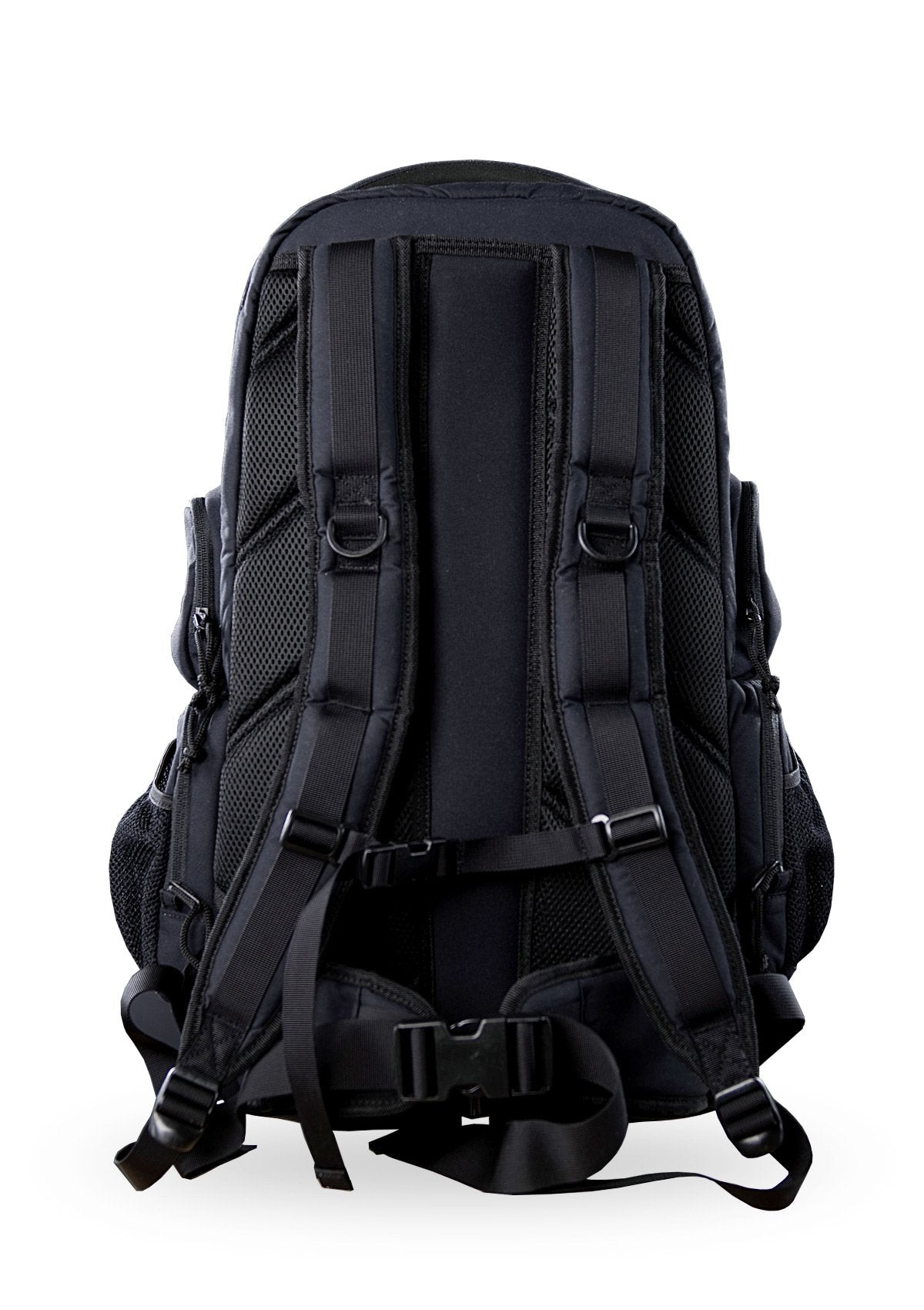needessentials travel pack surfing black non branded