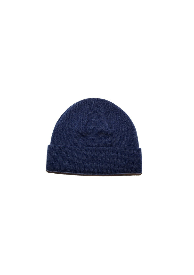 needessentials seedMob beanie navy