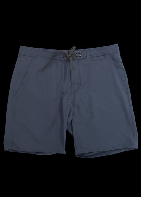 needessentials all rounder navy boardshorts