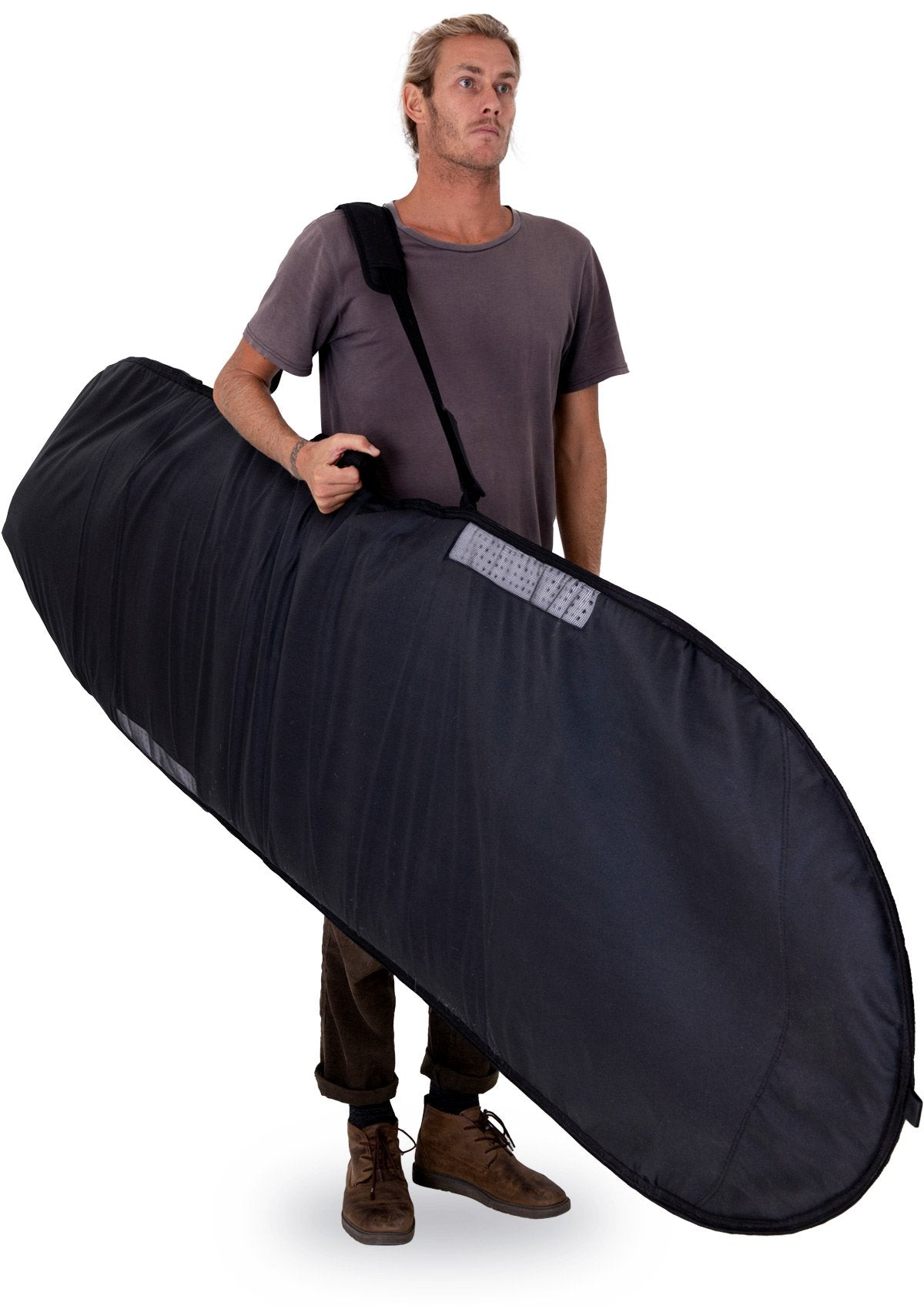 Single Travel Surfboard Bag
