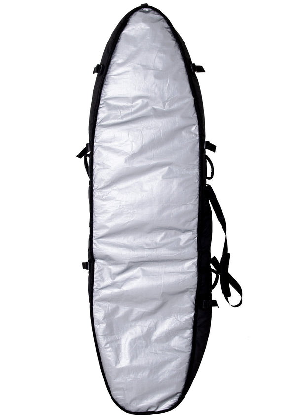 needessentials quad travel coffin boardbag surfing surfboards