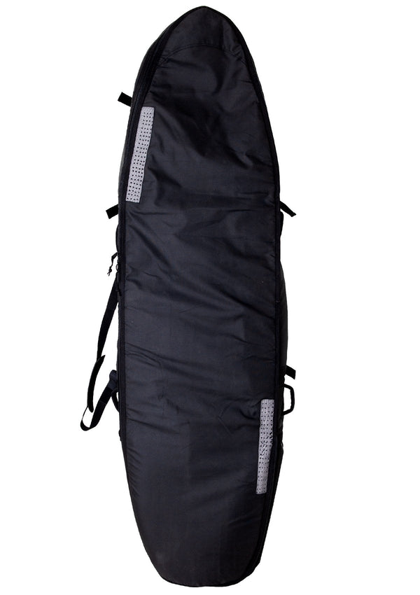 needessentials quad travel coffin boardbag surfing