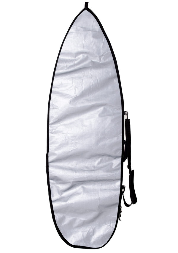 needessentials single travel surfing boardbag board bag surfboard