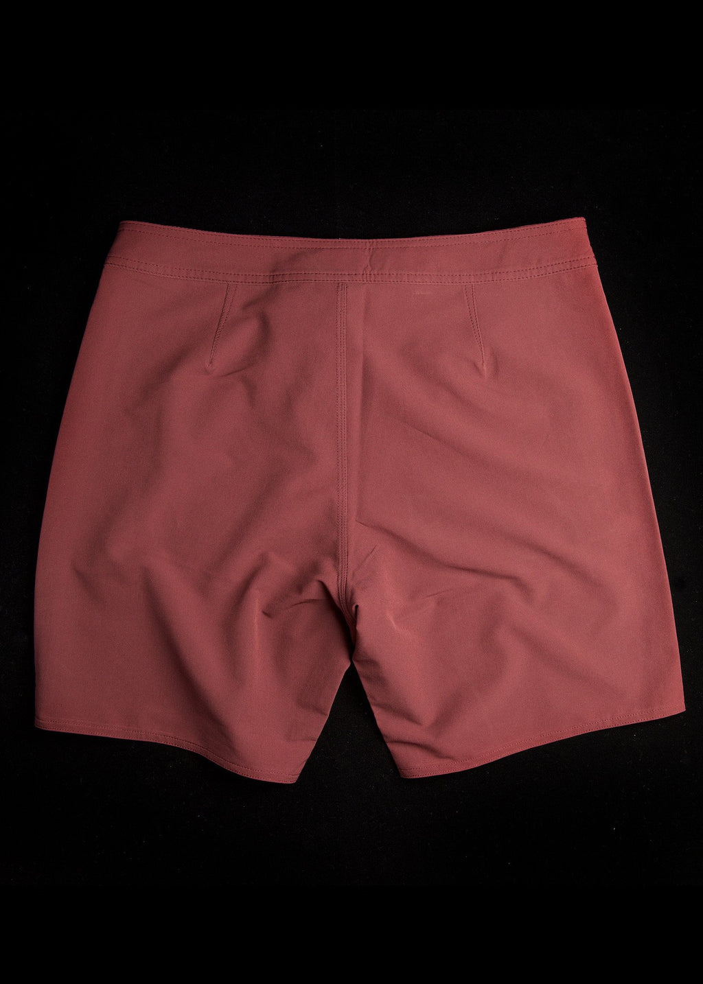 burgundy boardies