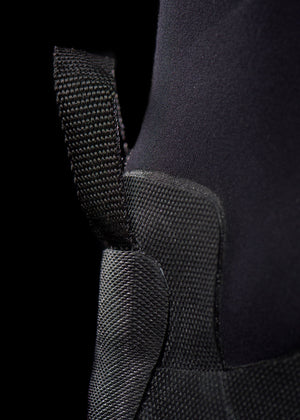 6mm wetsuit boots by needessentials wetsuits