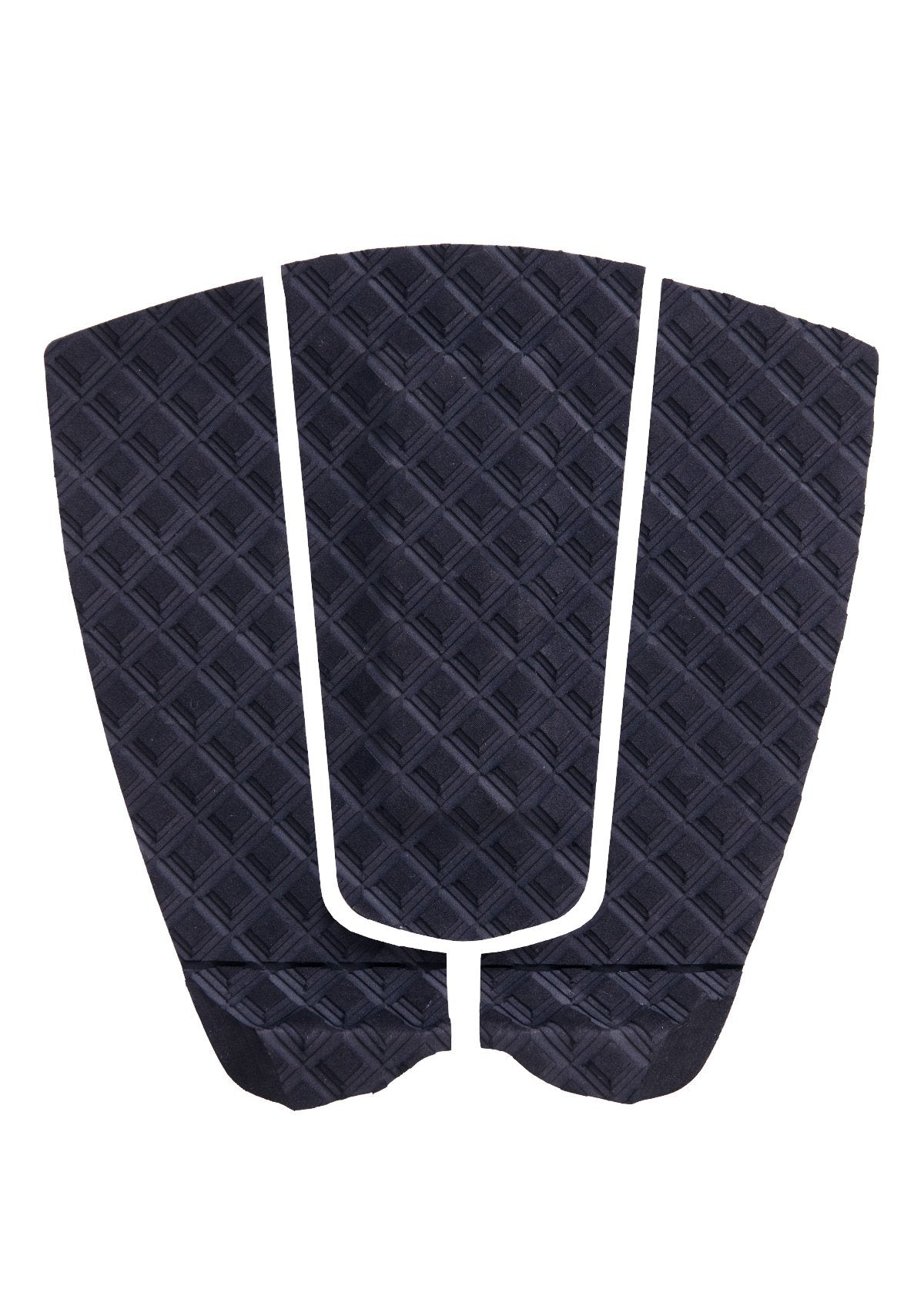 3 Piece Surfboard Traction Pad