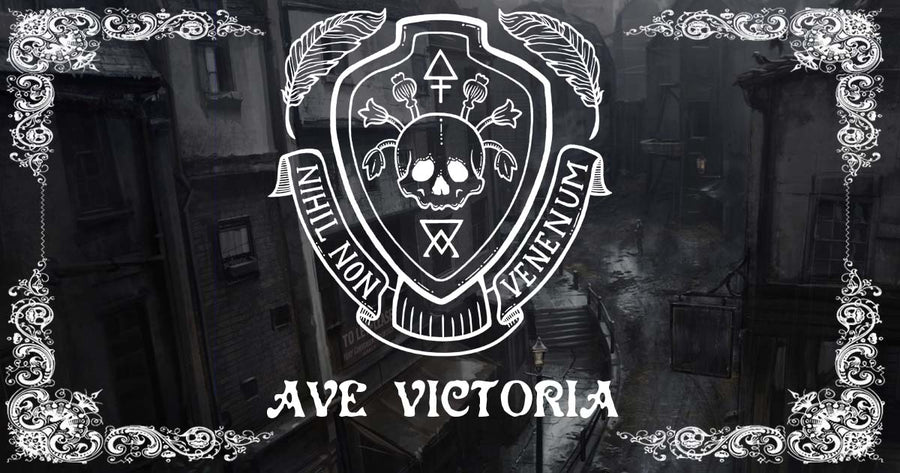 Poisoners Guild Box: Ave Victoria