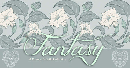 Poisoners Guild Box: Fantasy