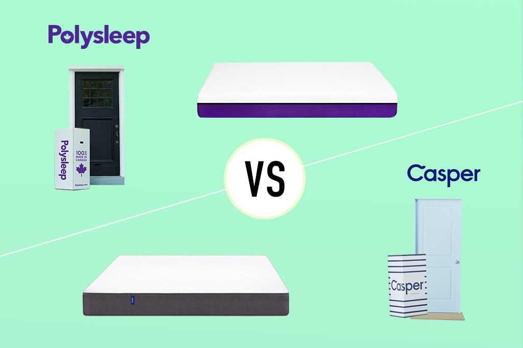 What is better between Polysleep Vs Casper