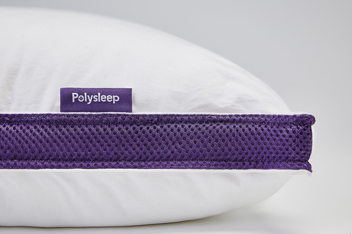 THE POLYSLEEP PILLOW