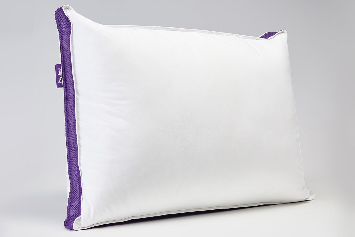 THE POLYSLEEP PILLOW - Polysleep USA