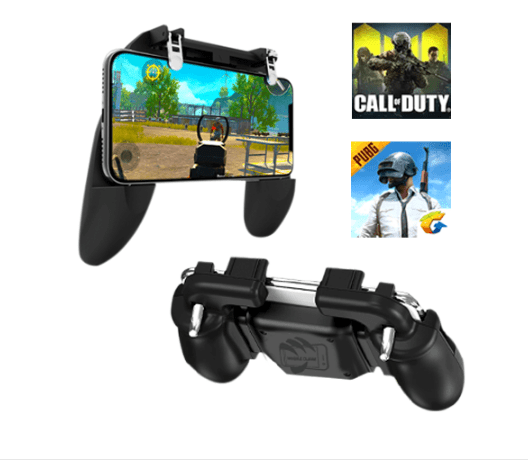 Call of Duty Mobile Controller - Mobile Advantage Controller