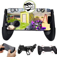 Call of Duty Mobile / PUBG Mobile / Fortnite Mobile - CONTROLLER Grip (Android, iOS) - matif-llc