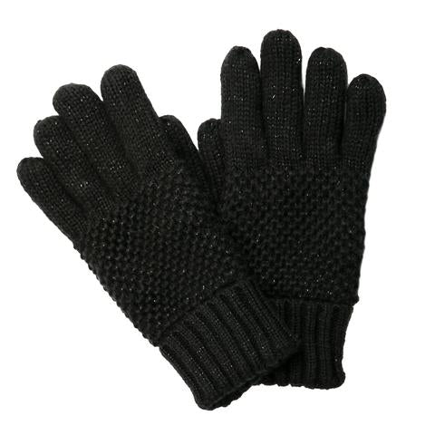 REESE GLOVES | BLACK