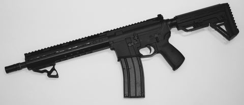 NWCP-15/22 Gen I competition model