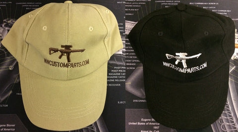 Northwest Custom Parts Baseball Cap