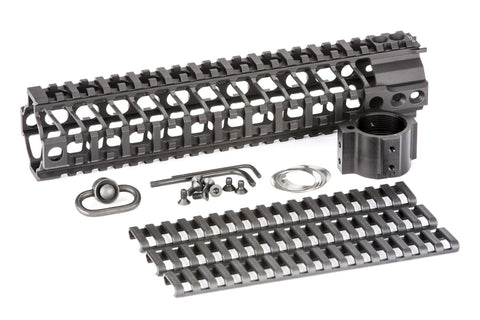 SPIKE'S SAR3 RAIL
