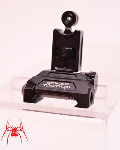 Spikes Tactical Billet Micro Sights