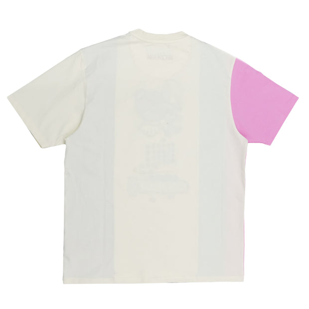 M341 Connect Tee - Natural