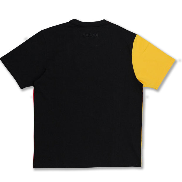M341 Connect Tee- Black