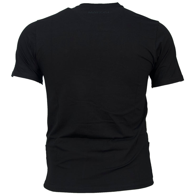 M279 Road To Riches Tee - Black