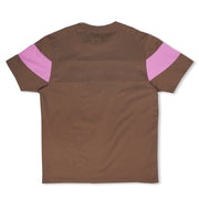 M323 Fake Friends Tee - Brown