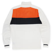 M4000 Turtle neck Knit Sweater - Natural
