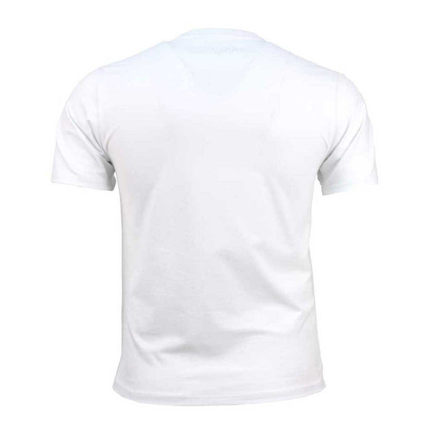 M229 Makobi Brainwashed Tee - WHITE