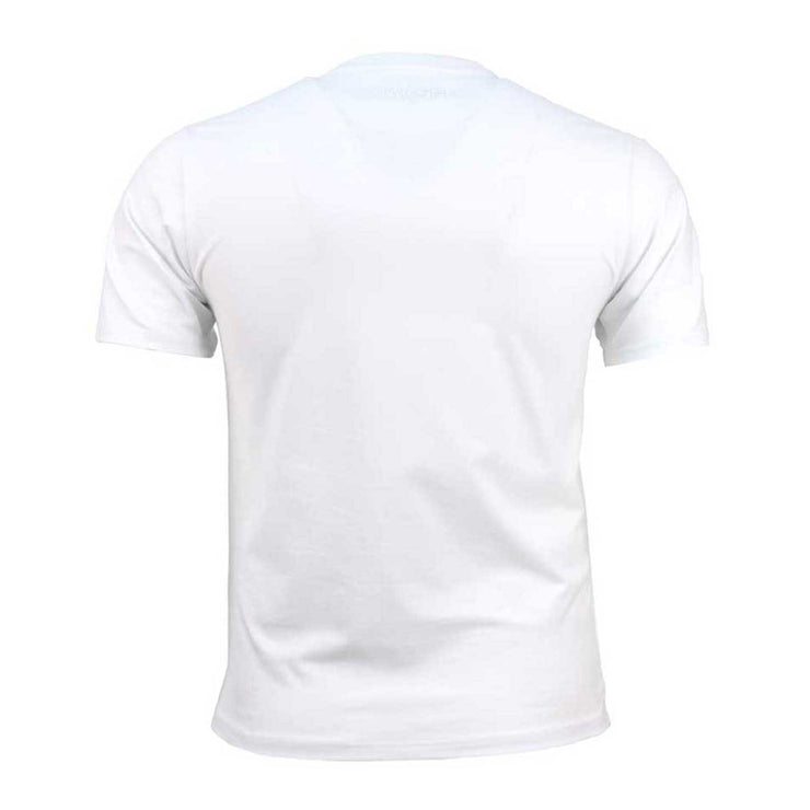 M229 Makobi Brainwashed Tee - WHITE - Shirts