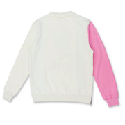 M4141 Connect Sweater - Natural