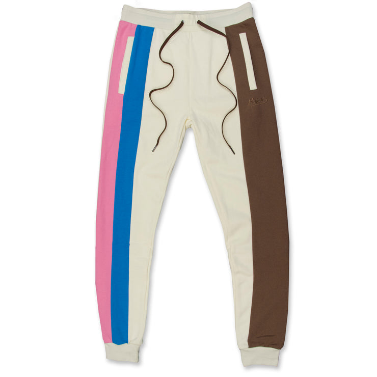M6141 Connect Sweatpants - Natural