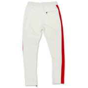 M6381 Stay Focus Sweatpants - Natural