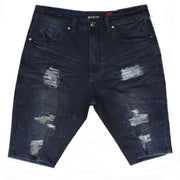 M749 MAKOBI MANHATTAN SHORTS - VINTAGE
