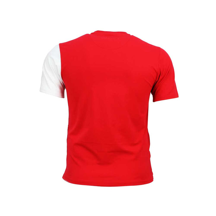 M226 Makobi Break The Bank Tee - Red