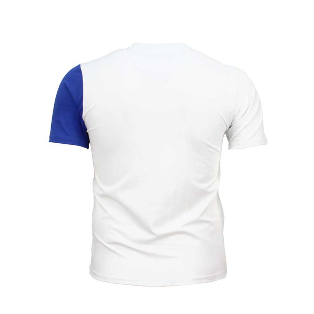 M226 MAKOBI BREAK THE BANK TEE - WHITE
