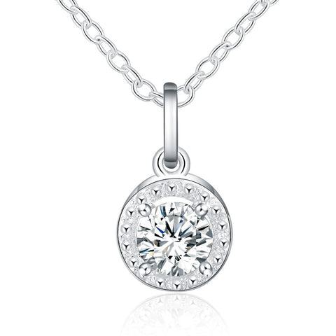 Diamond Deluxe Necklace