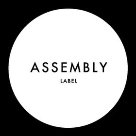 Assembly Label | Them People Store