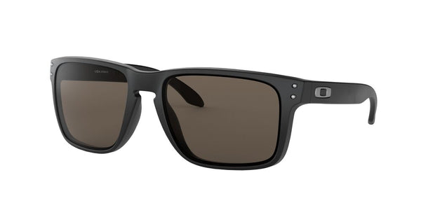 Oakley Holbrook XL- Matte Black/Warm Grey