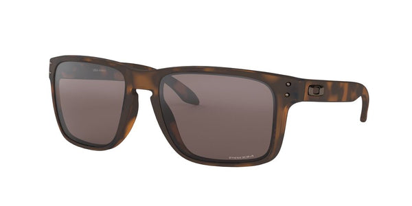 Oakley Holbrook XL- Matte Brown Tort/Prizm Black