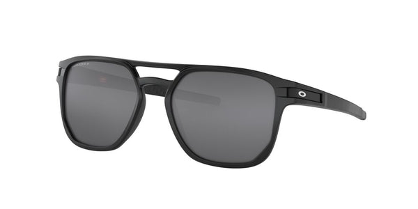 Oakley Latch Beta - Matte Black/Prizm Black Polarized