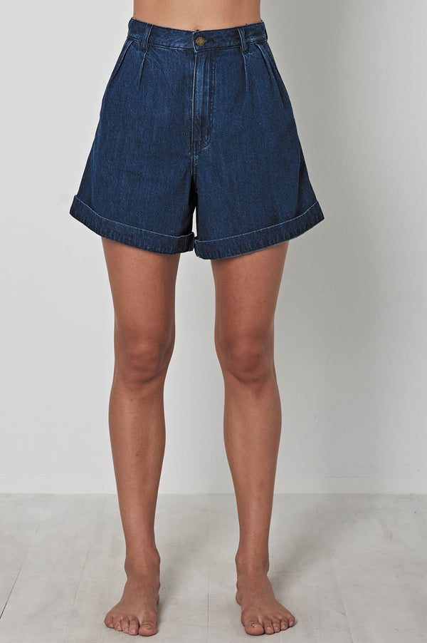 Rollas Ladies Horizon Shorts - Front
