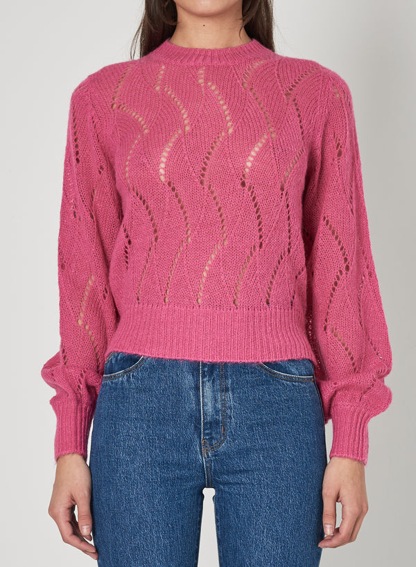 Rollas Ladies Laura Sweater