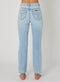 Rollas Ladies Original Straight Jeans