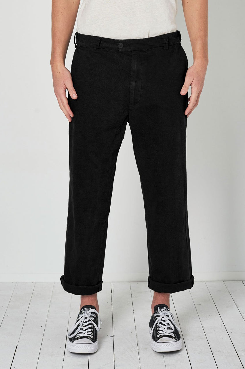Rollas Mens Lazy Boy Pant - Front