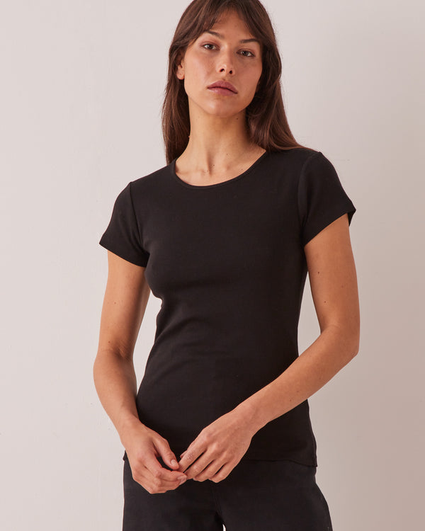 Assembly Ladies Kai Rib Tee