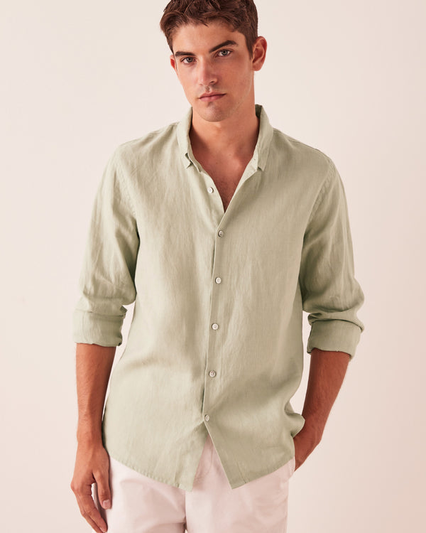 Assembly Casual LS Shirt