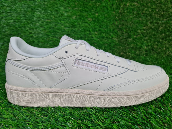 Reebok Club C 85 Chalk/Weathered Wht