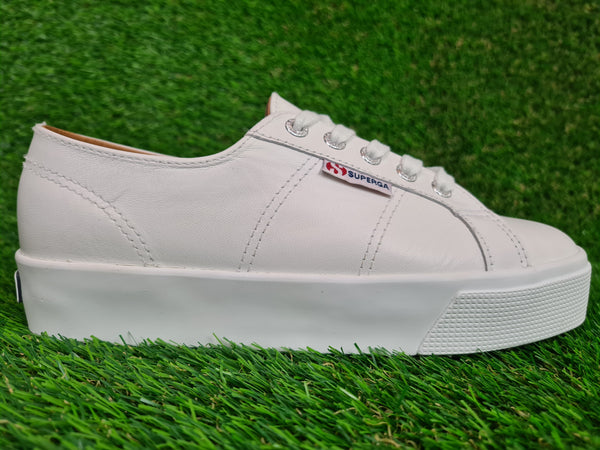 Superga Ladies Nappaleau