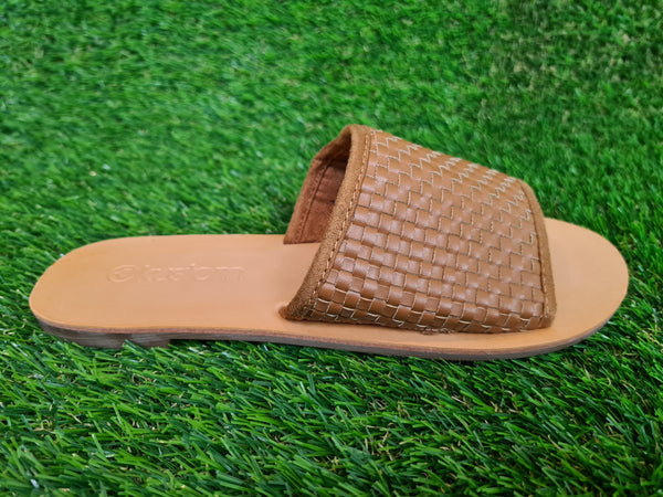 Kustom Ladies Byron Deluxe Slides